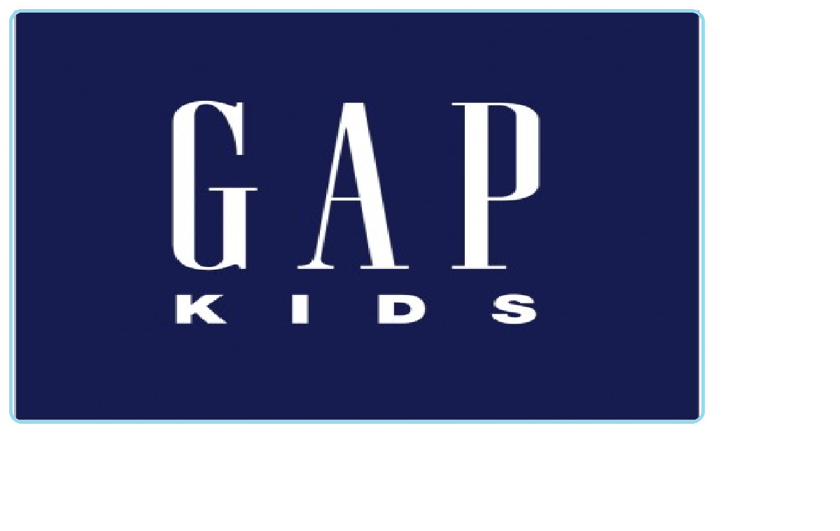 Gap Kids brings the grown-up Gap's laid-back style to children's clothes. Classic and trendy defines the iconic Gap look for the above crowd. With Gap Kids, the company applies this fun and understated modern aesthetic to kids' clothing.